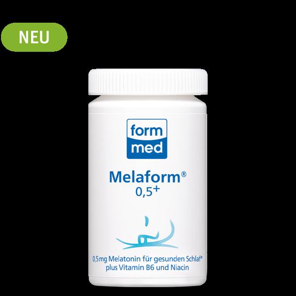 Melaform® 0,5+