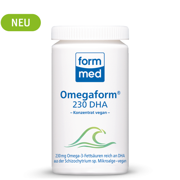 Omegaform® 230 DHA Konzentrat vegan