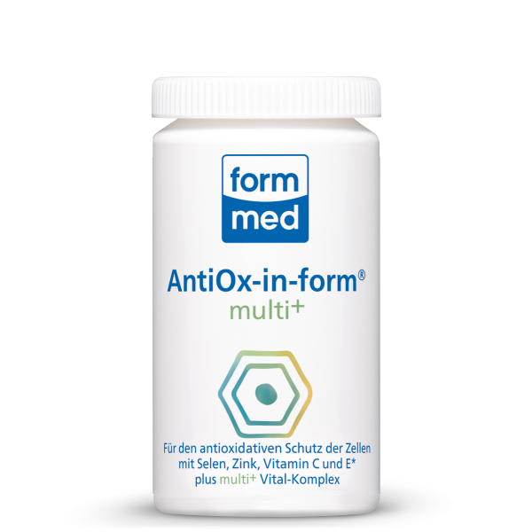 AntiOx-in-form® multi+