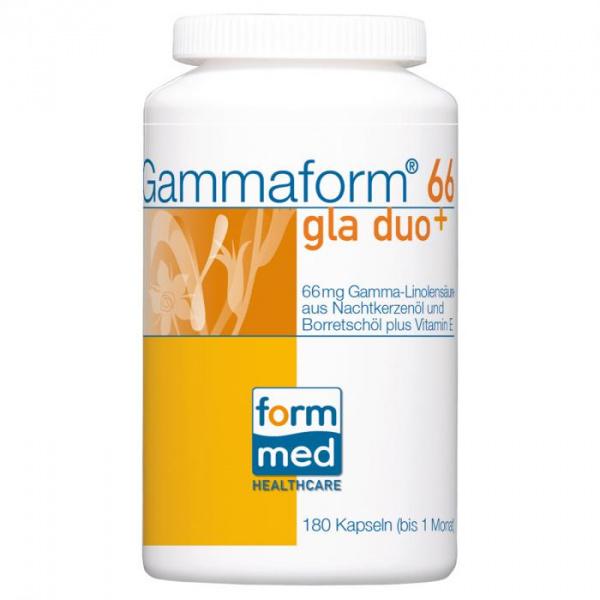 Gammaform® 66 gla duo+