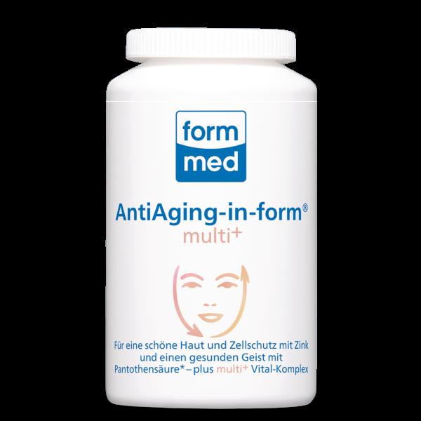 AntiAging-in-form® multi+