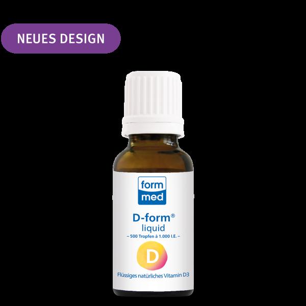 D-form® liquid