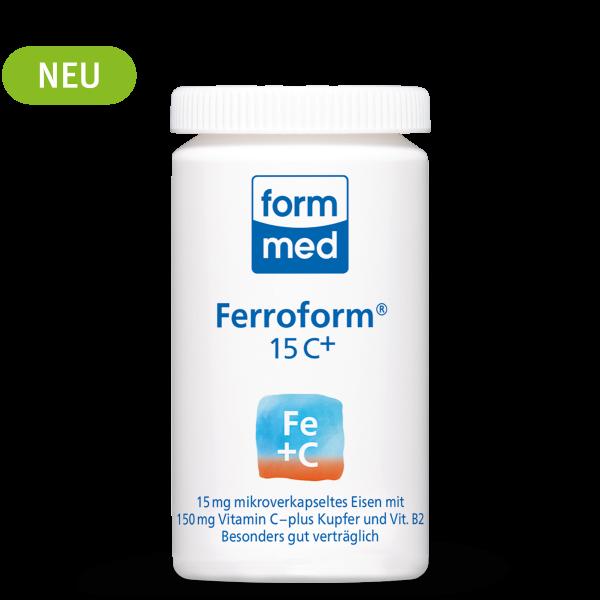 Ferroform® 15 C+