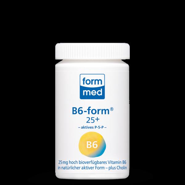 B6-form® 25+
