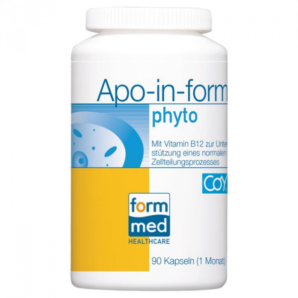 Apo-in-form® phyto