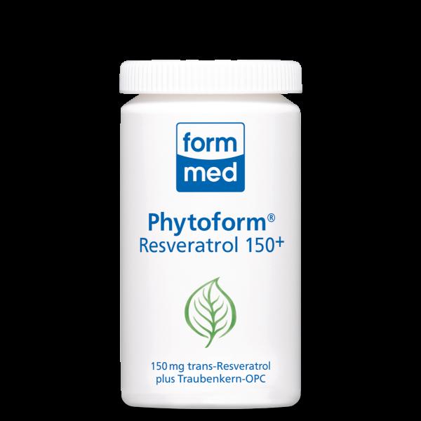 Phytoform® Resveratrol 150+