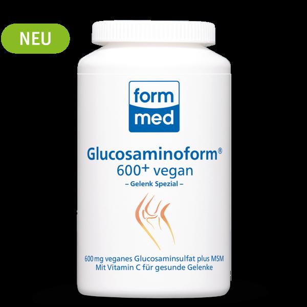 Glucosaminoform® 600+ vegan