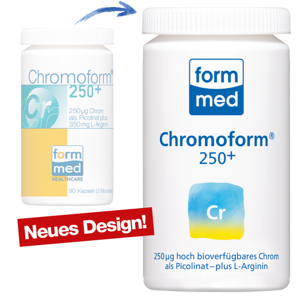 Chromoform® 250+