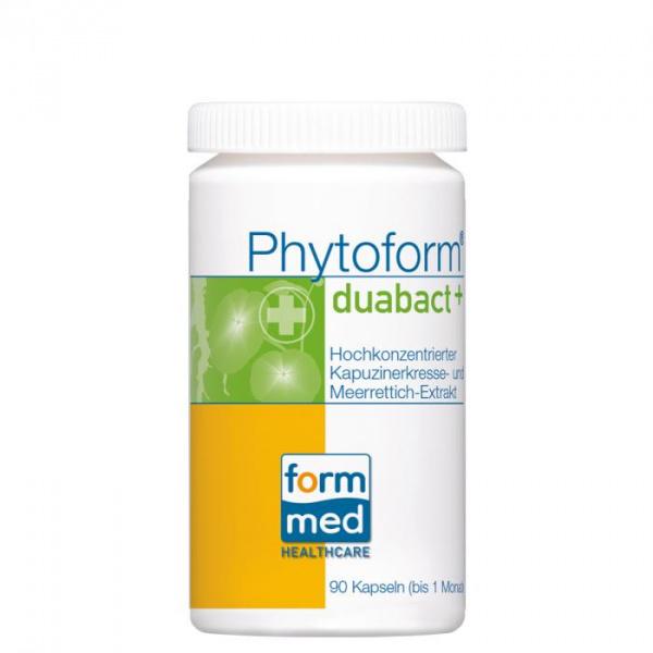 Phytoform® duabact+