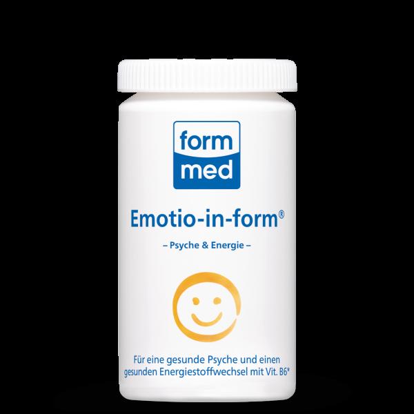 Emotio-in-form®