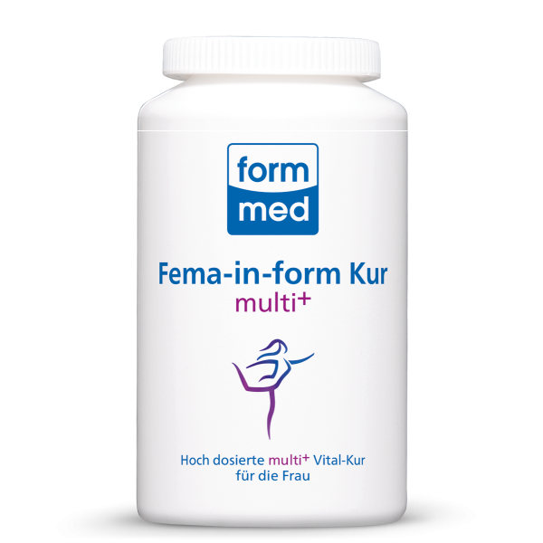 Fema-in-form® Kur multi+