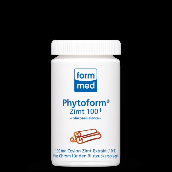 Phytoform® Zimt 100+