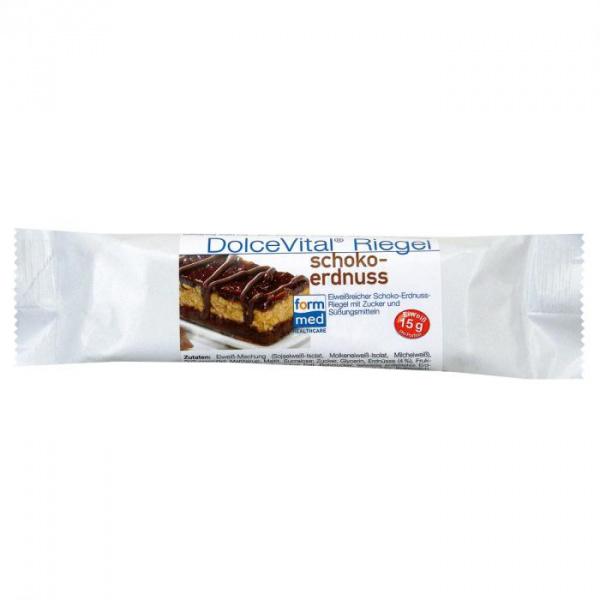 DolceVital® Schoko-Erdnuss
