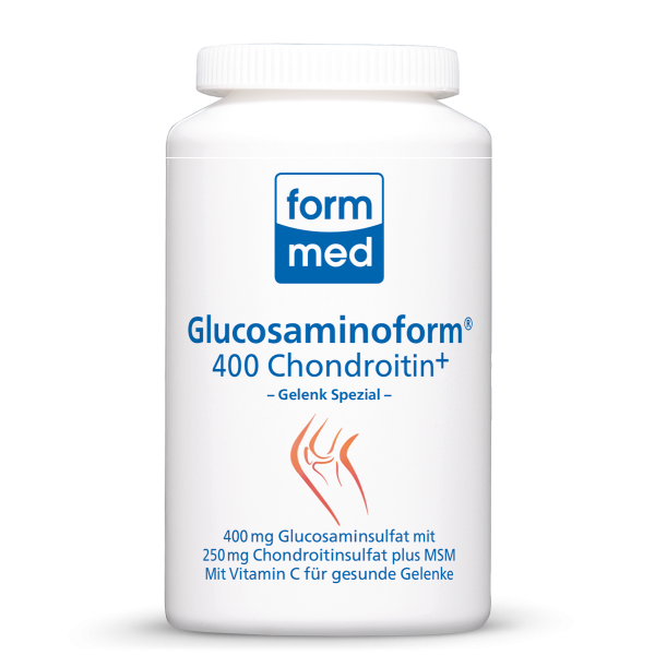 Glucosaminoform® 400 Chondroitin+