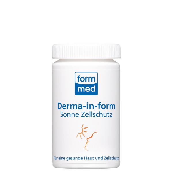 Derma-in-form Sonne Zellschutz