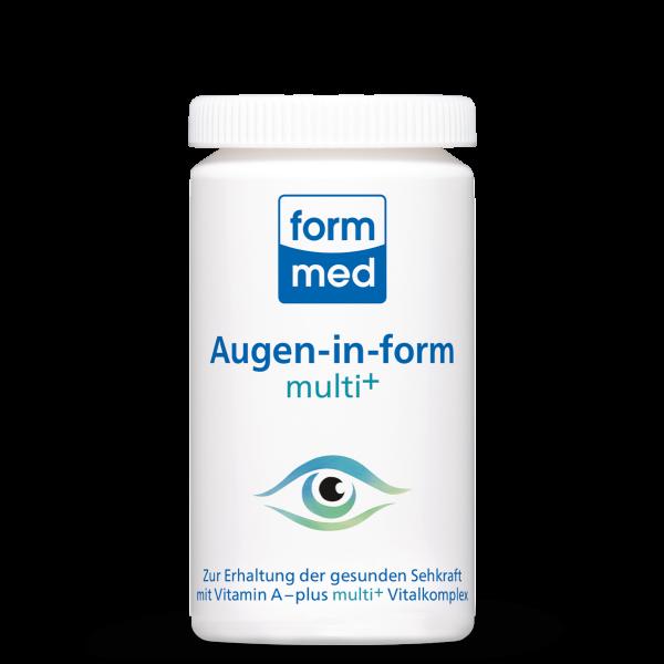 Augen-in-form multi+