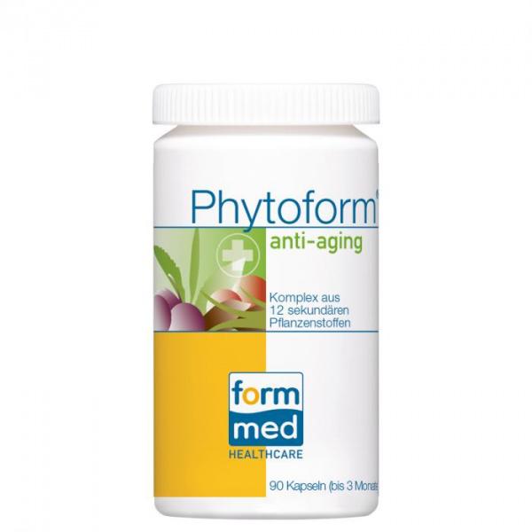 Phytoform® anti-aging