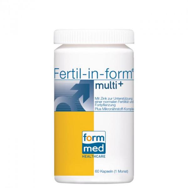 Fertil-in-form® multi+