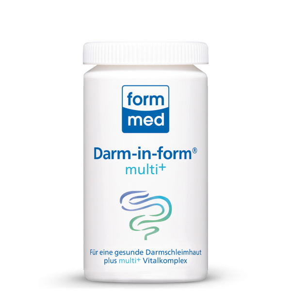 Darm-in-form multi+