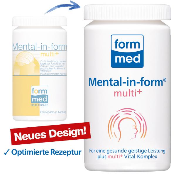 Mental-in-form multi+