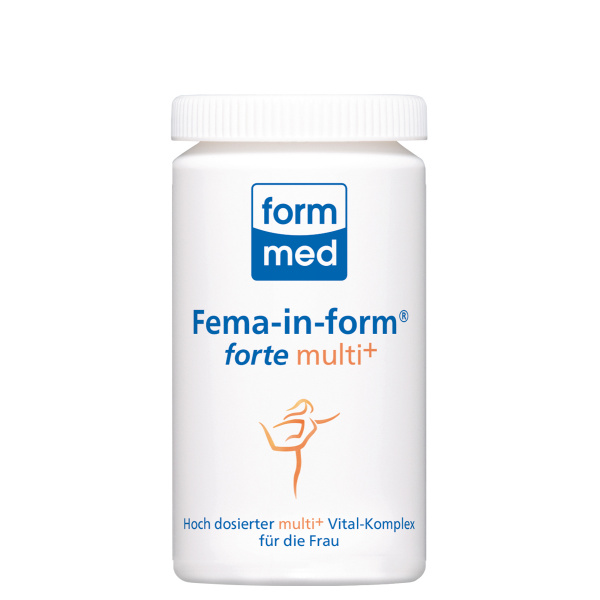Fema-in-form® forte multi+
