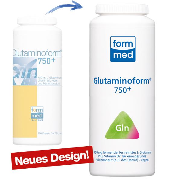 Glutaminoform® 750+