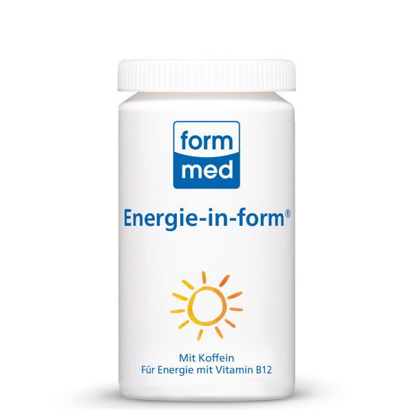Energie-in-form® (ehem. essenz)