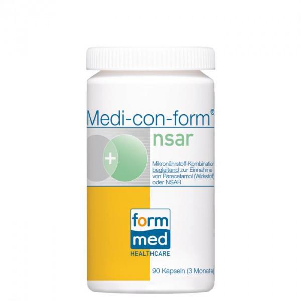 Medi-con-form® nsar