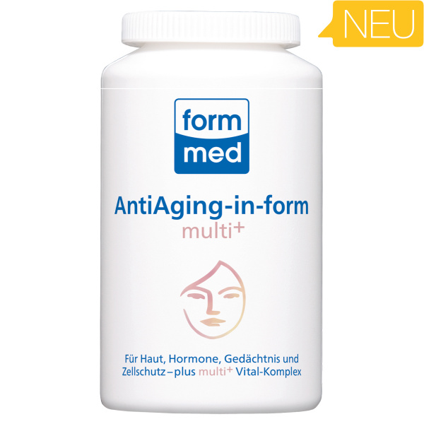 AntiAging-in-form® multi+