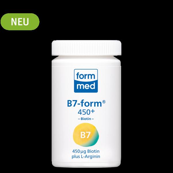 B7-form® 450+