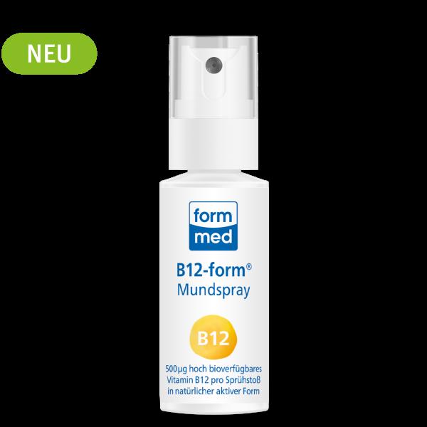 B12-form® Mundspray
