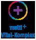 multi+ Vital-Komplex