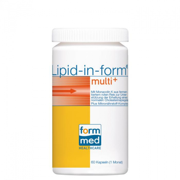 Lipid-in-form® multi+