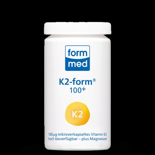 K2-form® 100+