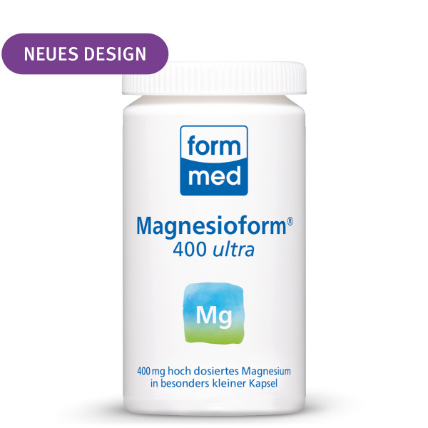 Magnesioform® 400 ultra