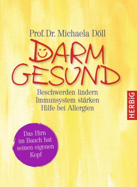 Buch: Darmgesund
