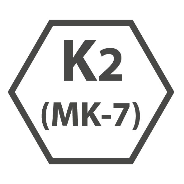 VitaminK2 (MK-7)