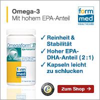 Omegaform 375 EPA Konzentrat