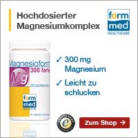 Magnesioform 300 forte