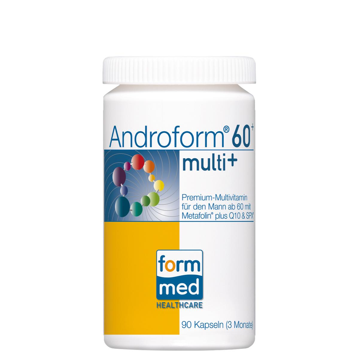Androform® 60+ multi+