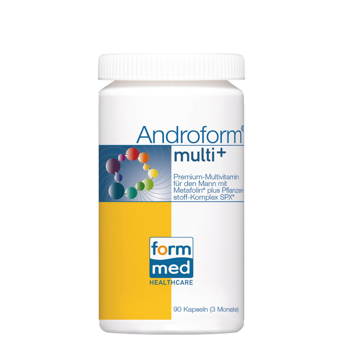 Androform® multi+