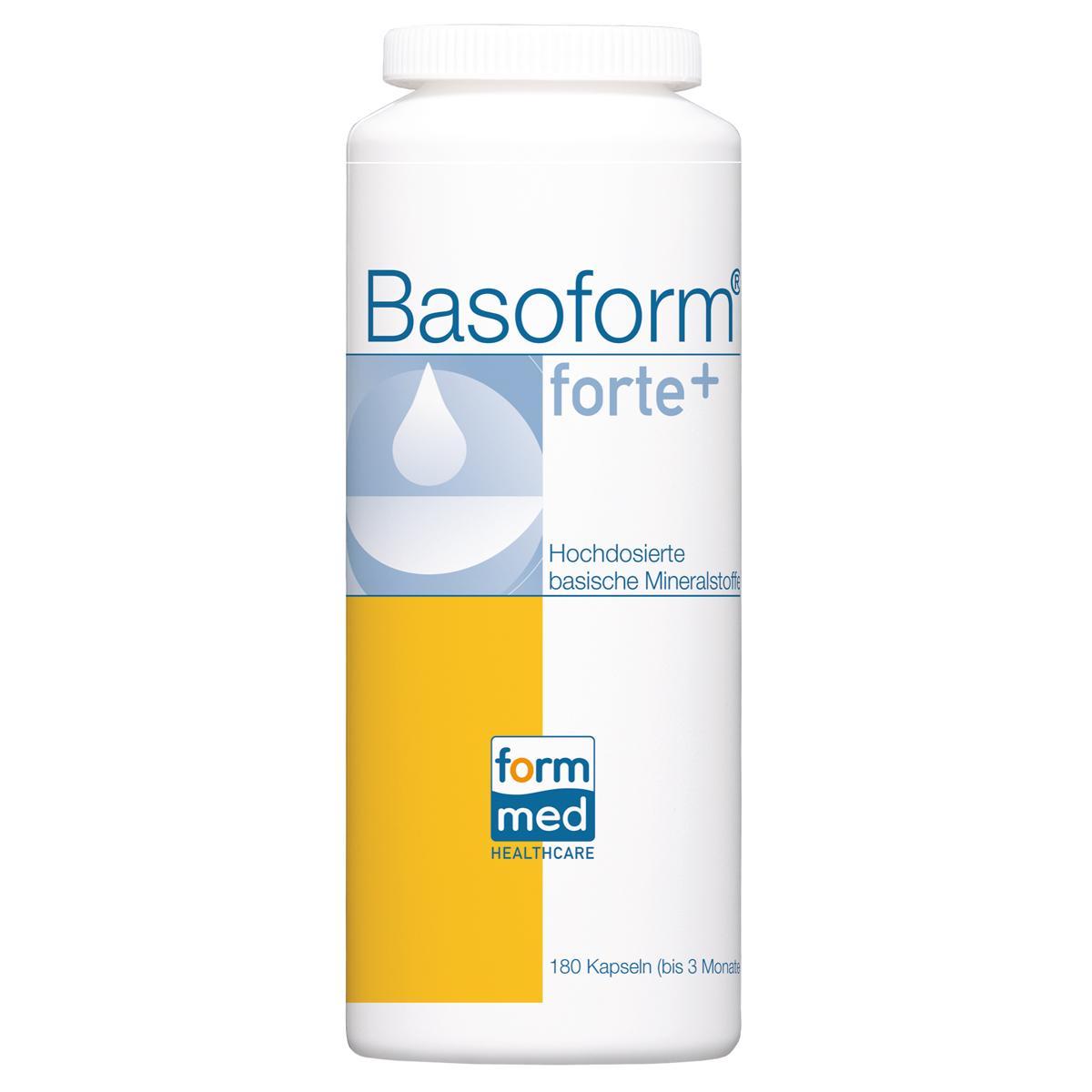 Basoform® forte