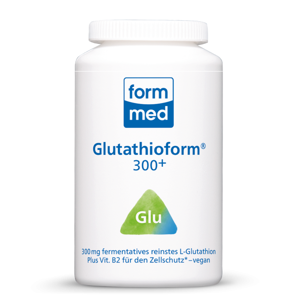 Glutathioform® 300+