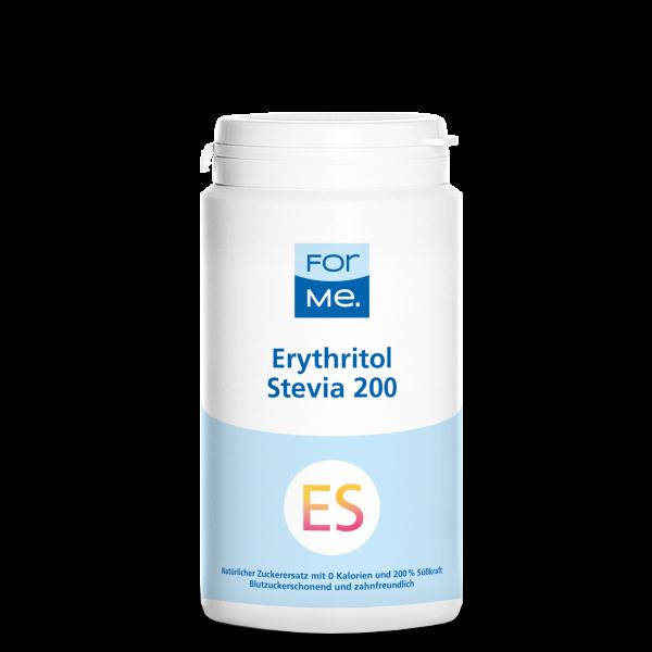 ForMe® Erythritol Stevia 200