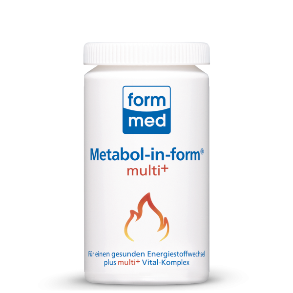 Metabol-in-form® multi+
