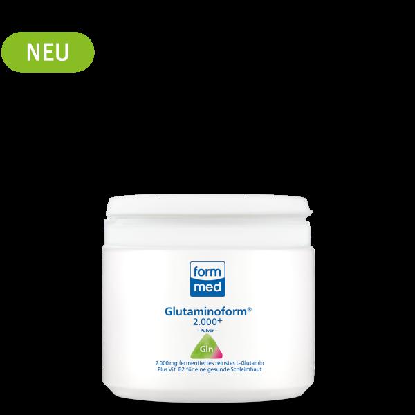 Glutaminoform® 2.000+ (Pulver)