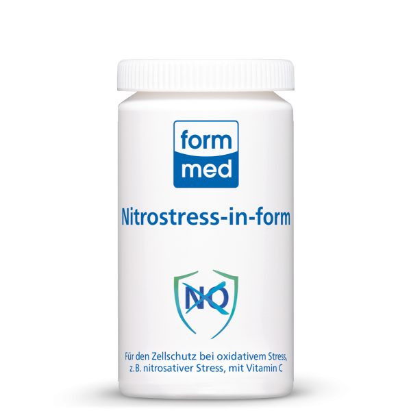 Nitrostress-in-form