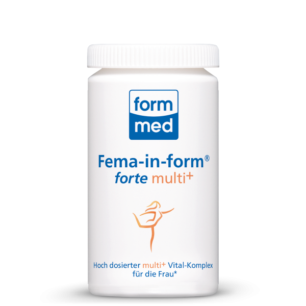 Fema-in-form® forte multi+