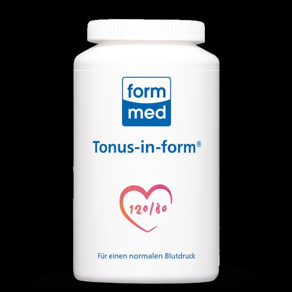 Tonus-in-form®
