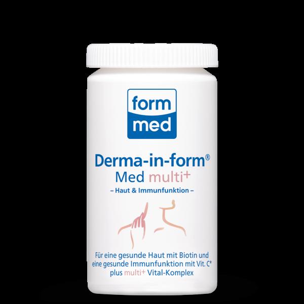 Derma-in-form Med multi+